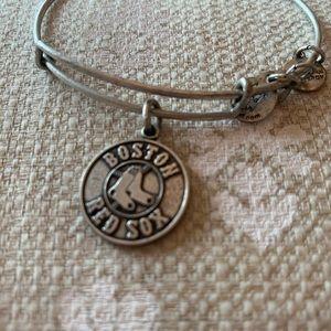 Alex and Ani Red Sox Bracelet